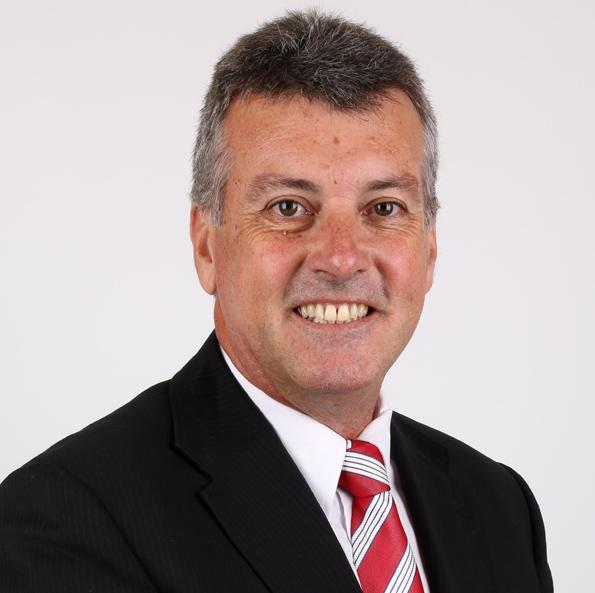 AHA NSW Director of Liquor and Policing, John Green