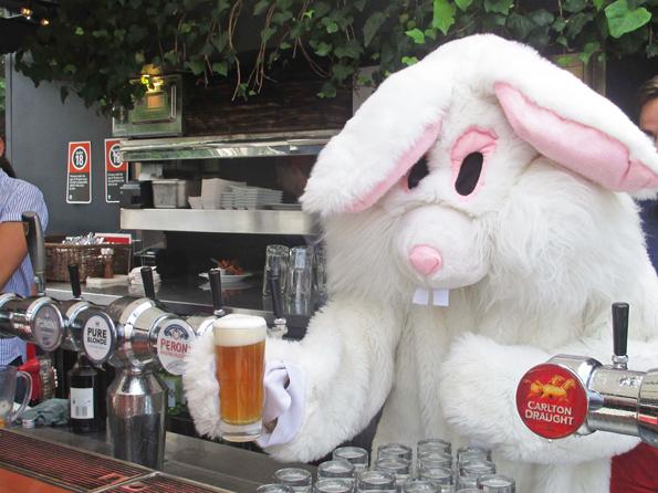 Pubs Hop Into The Easter Bonanza Pubtic