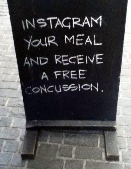 Free concussion