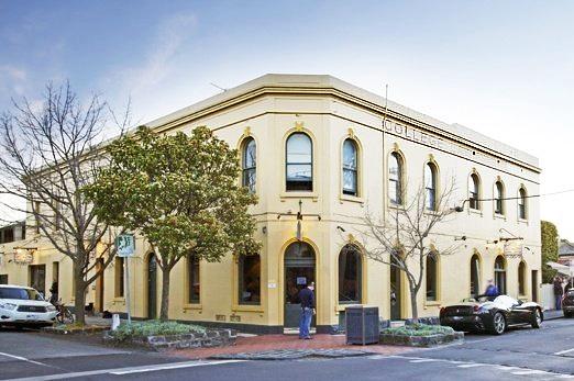 Open Door Pub Co's College Lawn Hotel